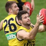 Anthony Miles, Trent Cotchin