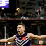 Fremantle, Hayden Ballantyne