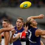 Fremantle, Nat Fyfe, Nathan Fyfe