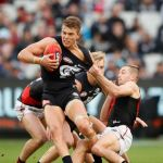 Carlton, Devon Smith, Essendon, Patrick Cripps