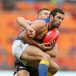 Adam Tomlinson, GWS Giants, Jack Darling, West Coast Eagles