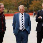 Brian Cook, Essendon, Geelong Cats, Kevin Sheedy, Stuart Fox