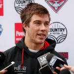 Essendon, Zach Merrett