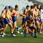 West Coast Eagles, Willie Rioli