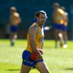 Shannon Hurn, West Coast Eagles