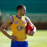 Dom Sheed, West Coast Eagles