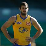 Jack Darling, West Coast Eagles