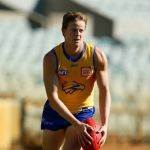Jackson Nelson, West Coast Eagles