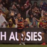 Adelaide Crows, Eddie Betts