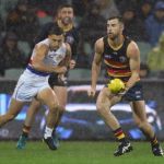 Adelaide Crows, Andy Otten