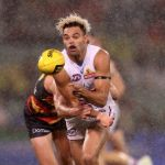 Adelaide Crows, David Mackay, Jason Johannisen, Western Bulldogs