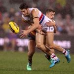 Adelaide Crows, Easton Wood, Jordan Gallucci, Western Bulldogs