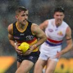 Adelaide Crows, Jordan Gallucci