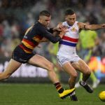 Adelaide Crows, Luke Dahlhaus, Paul Seedsman, Western Bulldogs