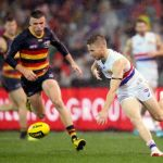 Adelaide Crows, Lachie Hunter, Paul Seedsman, Western Bulldogs