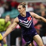 Fremantle, Nat Fyfe