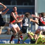 VFL 2018 Round 08 - Northern Blues v Essendon