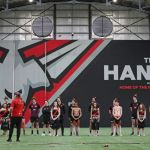 AFL 2018 Media - Dreamtime Dress Rehersal