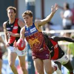 Brisbane Lions, Zac Bailey