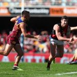 Brisbane Lions, David Myers, Essendon, Luke Hodge