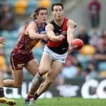 Essendon, Matt Dea