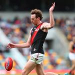 Essendon, Mitch Brown