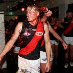 Essendon, Mason Redman