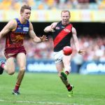 Brisbane Lions, Essendon, Harris Andrews, Josh Green