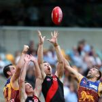 Brisbane Lions, Essendon, Luke Hodge, Shaun McKernan