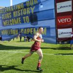 Brisbane Lions, Dayne Beams