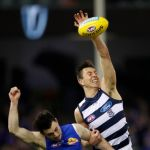 Geelong Cats, Jack Henry, Toby McLean, Western Bulldogs