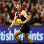 Essendon, Michael Hurley