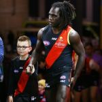 Anthony McDonald-Tipungwuti, Essendon