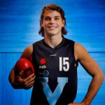 Bailey Smith, Vic Metro