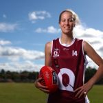 Queensland, Tori Groves-Little