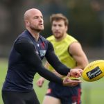 Jack Viney, Nathan Jones o