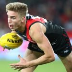 Essendon, Matt Guelfi