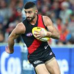 Adam Saad, Essendon
