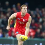 Gold Coast Suns, Rory Thompson