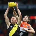Aidan Corr, Callum Moore, GWS Giants, Richmond