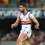 Adelaide Crows, Rory Atkins