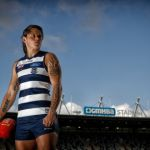 Geelong Cats, Richelle Cranston