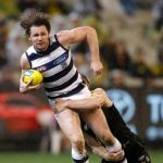 Geelong Cats, Jack Riewoldt, Patrick Dangerfield, Richmond