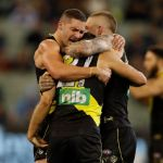 Dustin Martin, Richmond, Sam Lloyd, Shaun Grigg