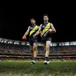Alex Rance, Richmond, Trent Cotchin