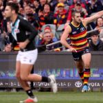 Adelaide Crows, Taylor Walker