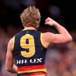 Adelaide Crows, Rory Sloane