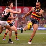 Adelaide Crows, Cameron Ellis-Yolmen, Darcy Byrne-Jones, Port Adelaide
