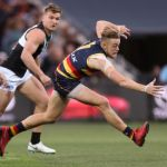 Adelaide Crows, Hugh Greenwood