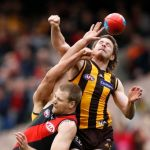 Ben Stratton, Blake Hardwick, Essendon, Hawthorn, Jake Stringer